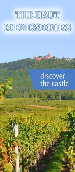 Haut Koenigsbourg Castle Pinterest 02 © French Moments