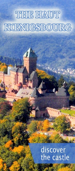 Haut Koenigsbourg Castle Pinterest 04 © French Moments