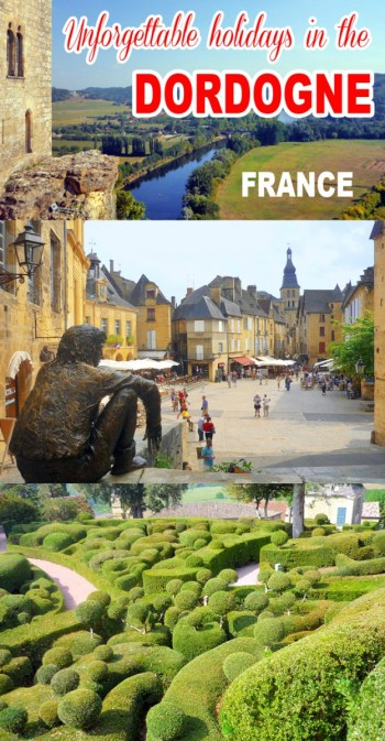 Unforgettable Holidays in the Dordogne by French Moments