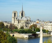 Discover the cathedral of Notre-Dame de Paris