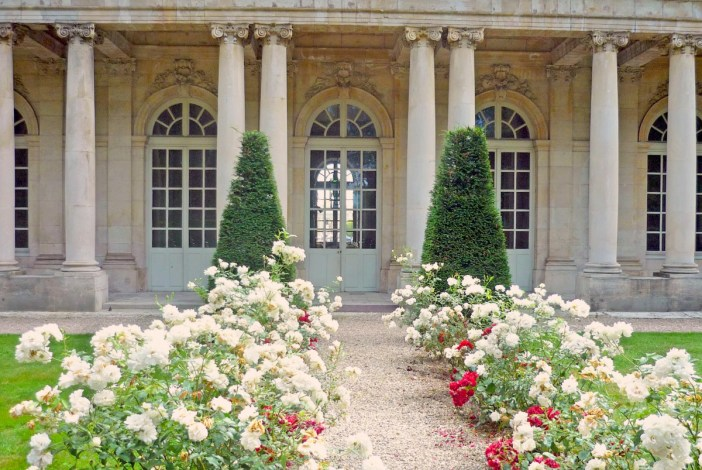 Jardin du Palais du Gouvernement, Nancy © French Moments
