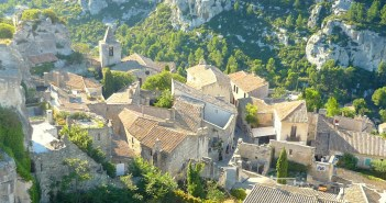 Les Baux-de-Provence 29 © French Moments