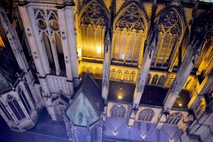 Metz Cathedral © French Moments