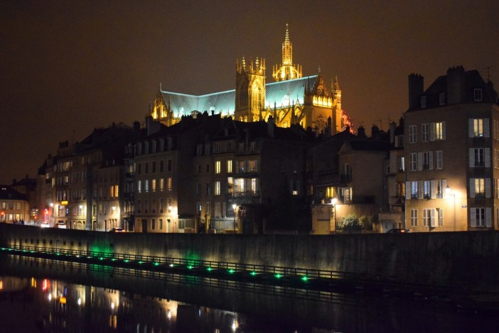 Christmas in Metz © French Moments