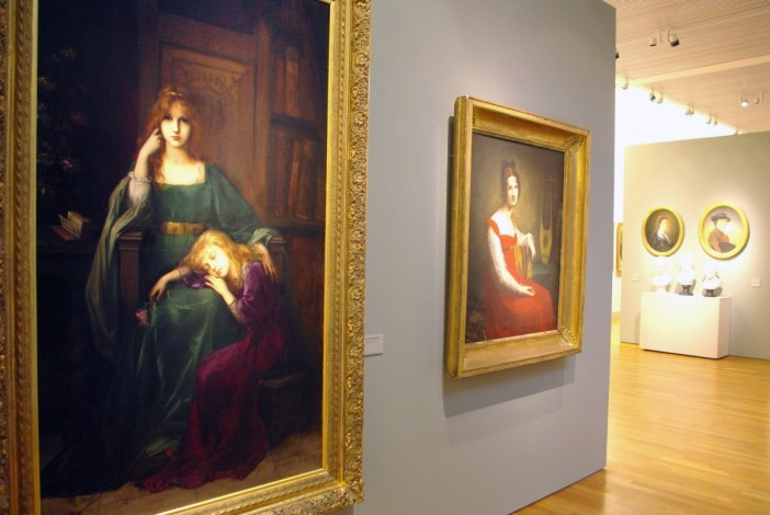 Fine-Arts museum of Nancy © French Moments