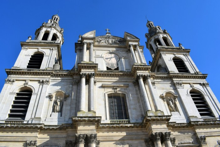 Nancy Cathedral © French Moments