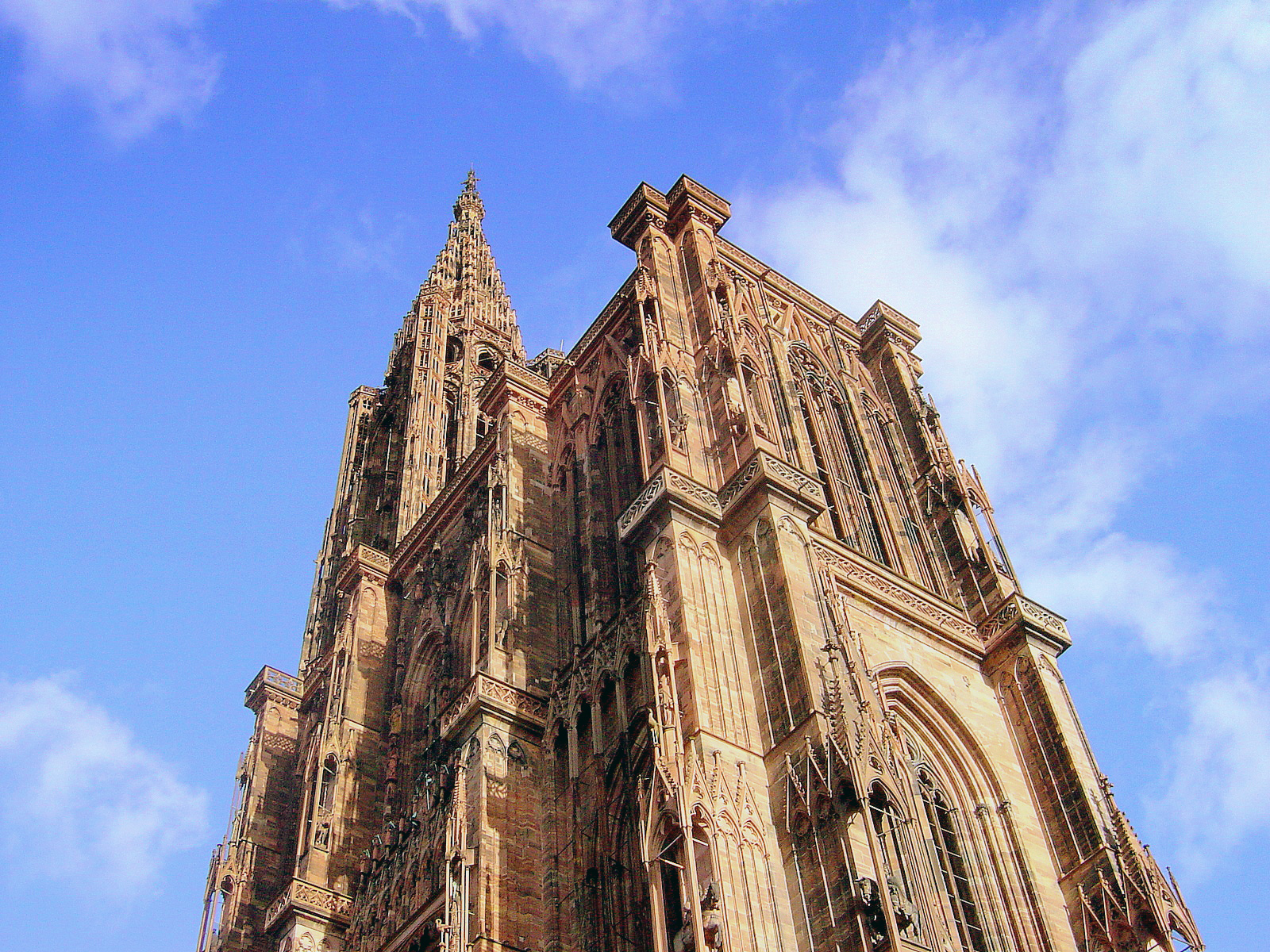 Strasbourg Cathedral: discover the Gothic masterpiece