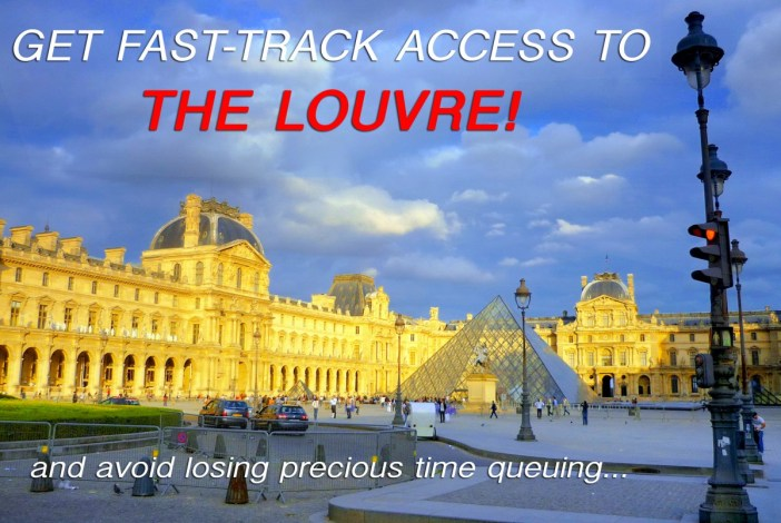 Louvre © French Moments