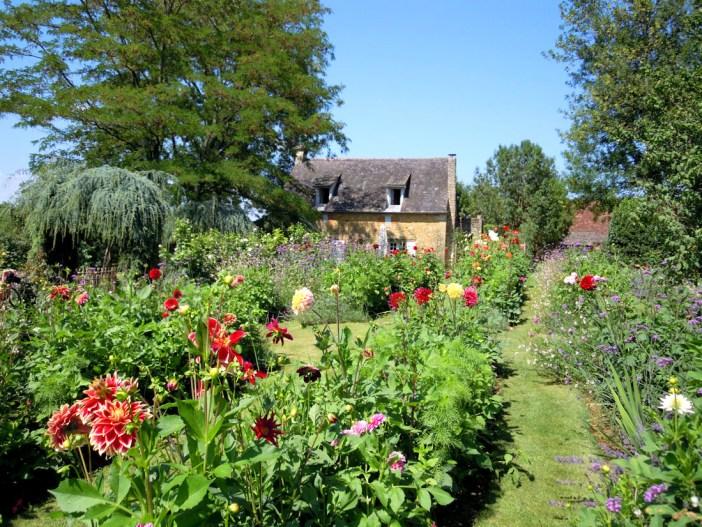 The gardens of Eyrignac © Olivier Anger