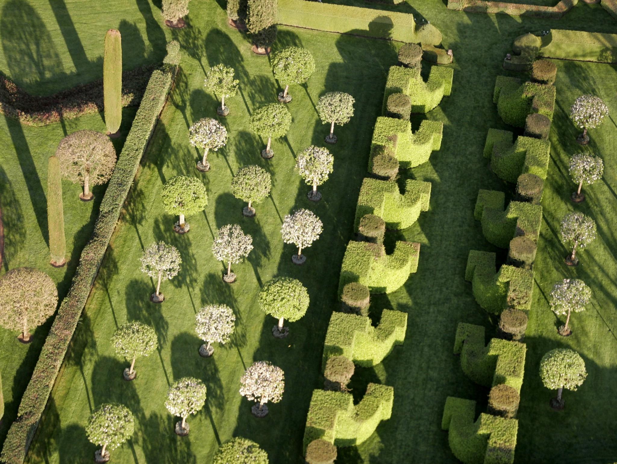Eyrignac Gardens French Moments