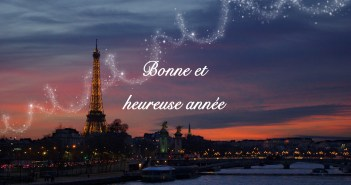 New Year's Eve in France: le Nouvel An