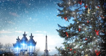 Christmas in Paris © French Moments