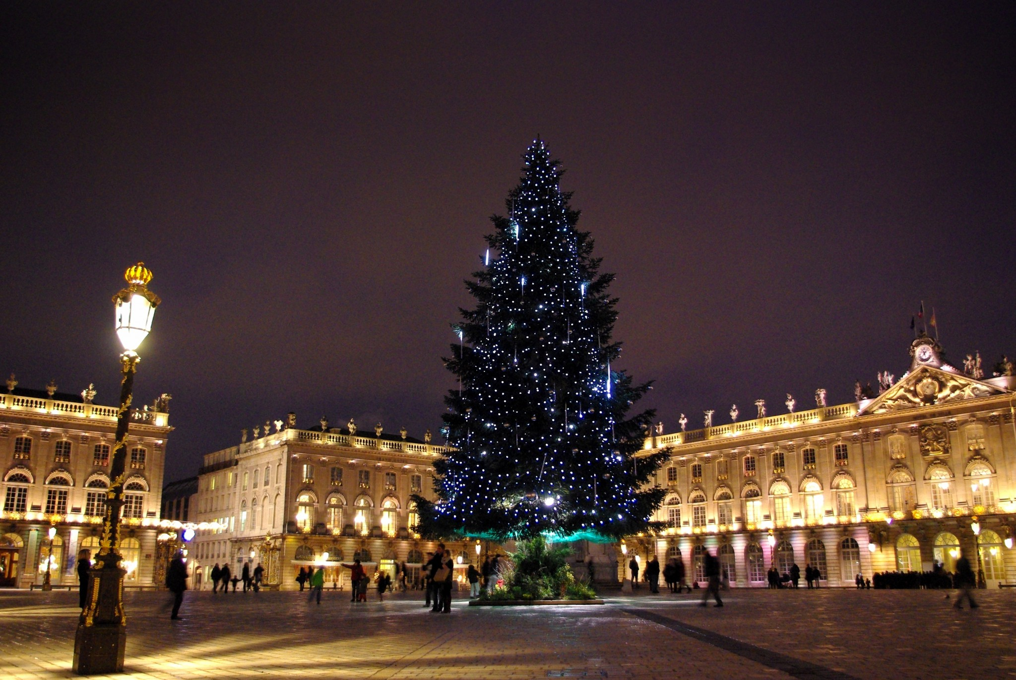 Christmas In France Tradition.The Traditions Of The French Christmas Tree French Moments