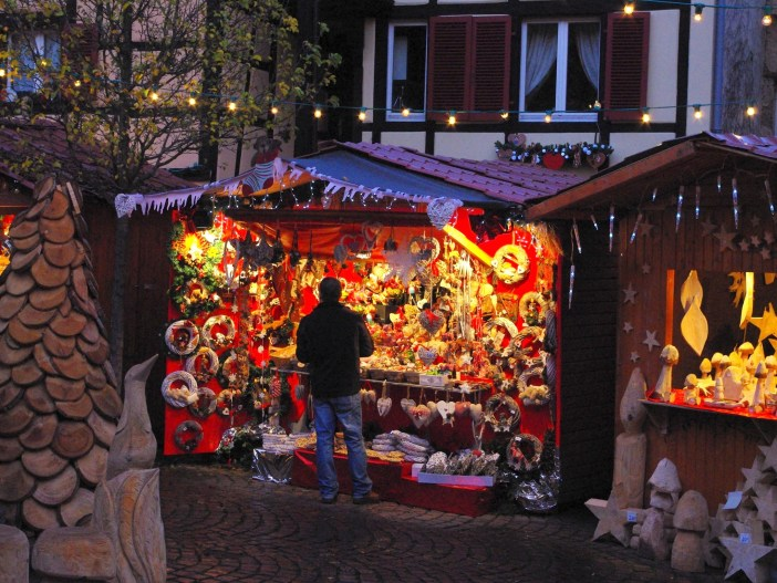 Eguisheim Christmas 04 © French Moments