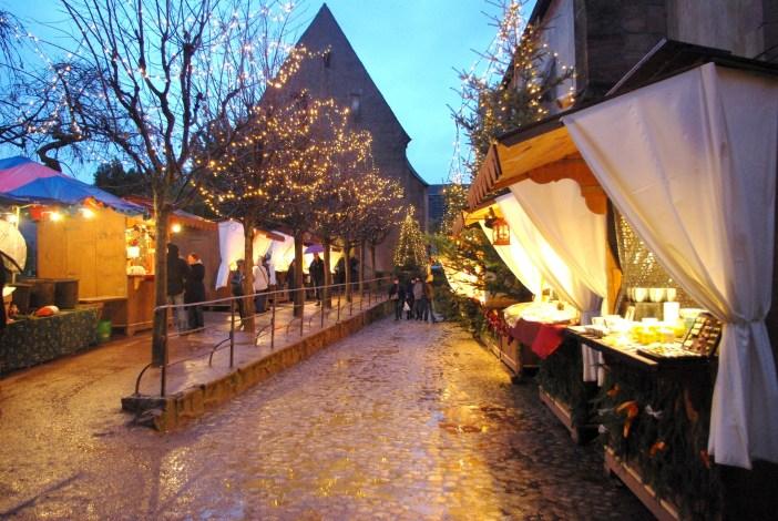 Most Beautiful Christmas Markets: Kaysersberg © French Moments