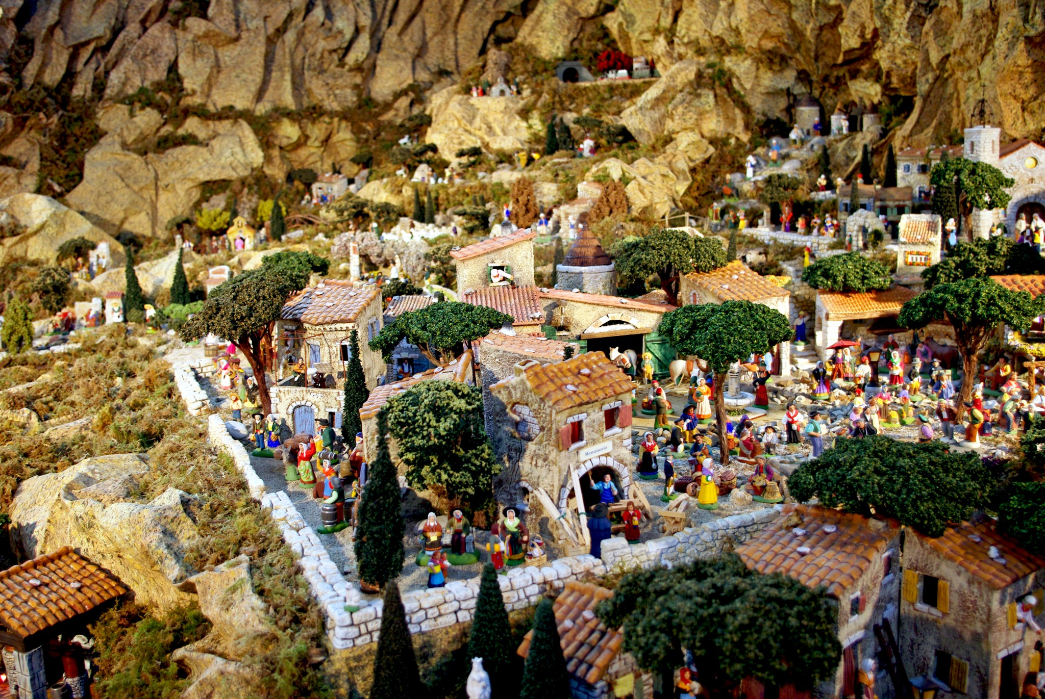 Francois Illas New Tradition: Learn About The Traditions Of Christmas In Provence