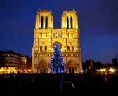 Christmas in Paris: What to see and where to go