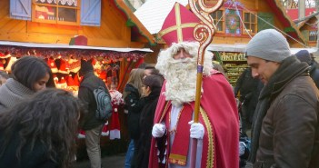 Saint-Nicolas © French Moments