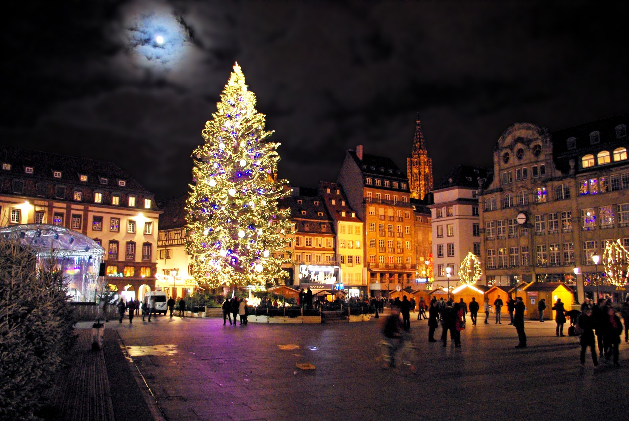 Discover The Strasbourg Christmas Market French Moments