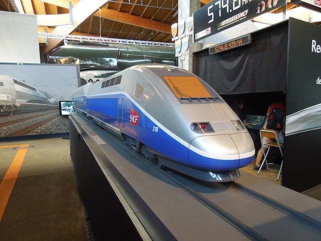 Cité du Train © B.Zsolt, Creative Commons (CC BY-SA 3.0)