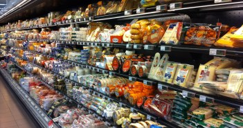 French Supermarket 03 © French Moments