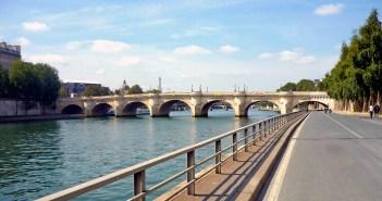 Quais de la Seine Paris