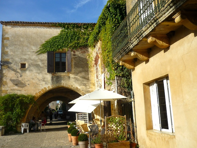 Bastide of Monpazier © French Moments