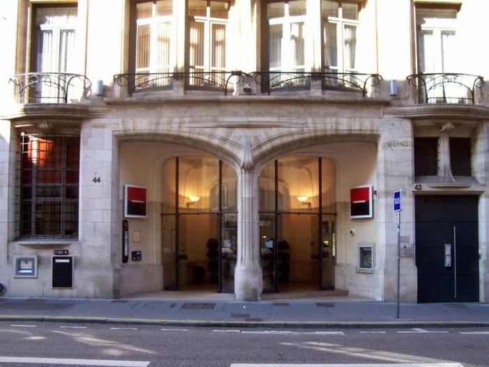 Maison du Docteur Aimé, Nancy © Michel Guernier - French Moments