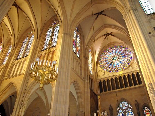 Sainte Clotilde Basilica, Paris © French Moments