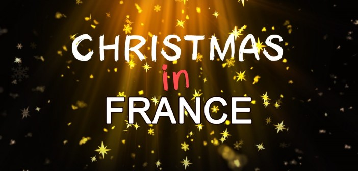 Christmas in France © French Moments