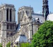 Most famous monuments of Paris © French Moments