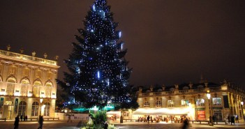 Christmas in Nancy, Lorraine © French Moments