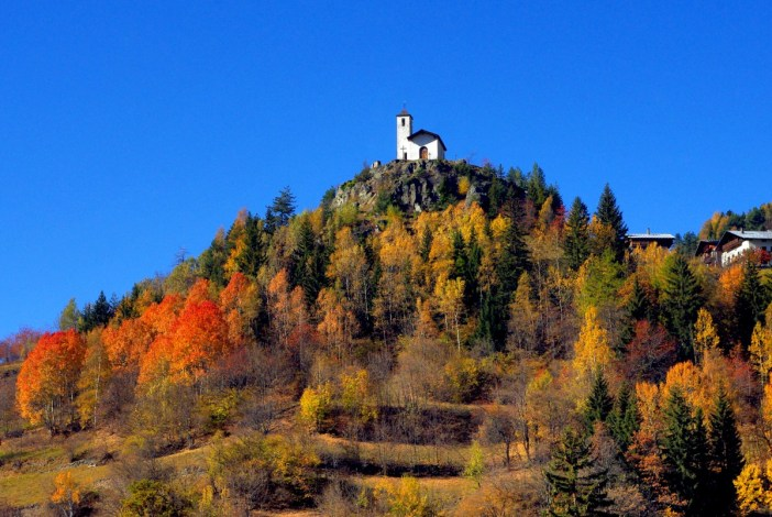 Autumn in Savoie © French Moments