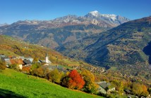 Tarentaise Valley © French Moments