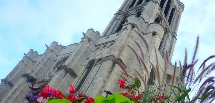 Saint-Denis Basilica 12 © French Moments