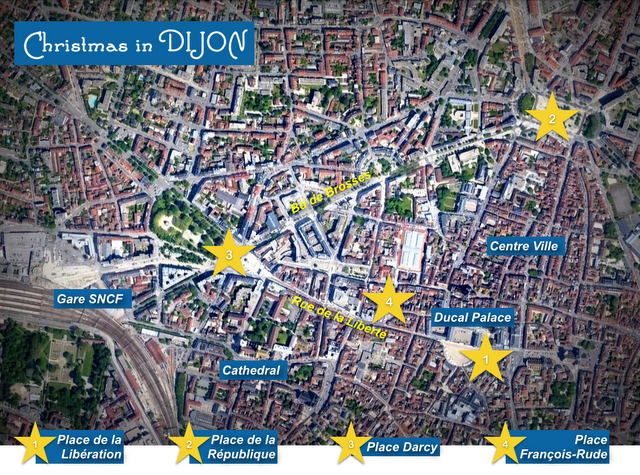 Christmas in Dijon Map LR French Moments