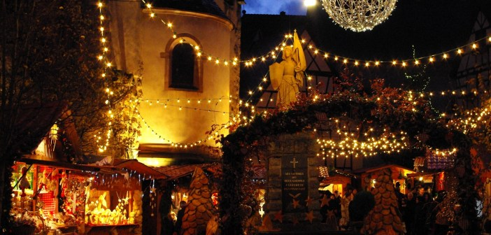 Eguisheim Christmas 11 © French Moments
