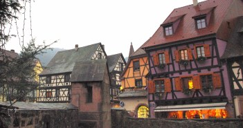 Kaysersberg © French Moments - Christmas 13