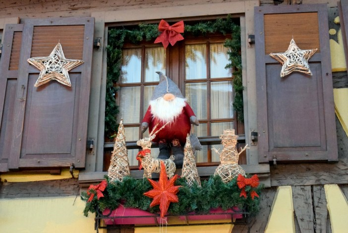 Christmas in Obernai © French Moments