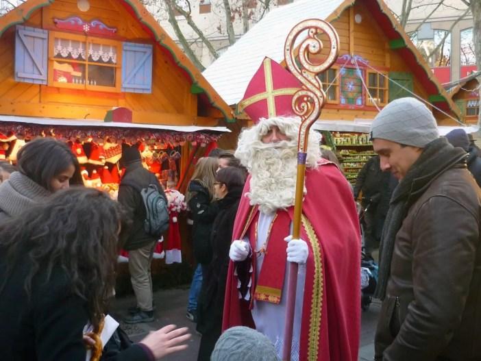 Saint-Nicolas in Nancy © French Moments