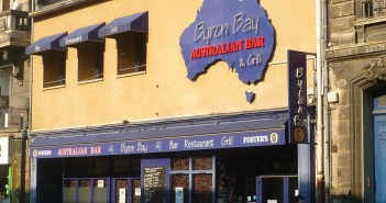 Byron Bay Bar, Bordeaux © French Moments