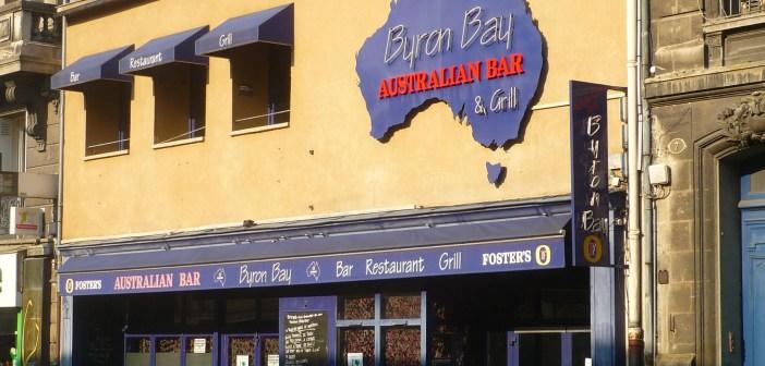 Byron Bay Bar, Bordeaux © French Moments