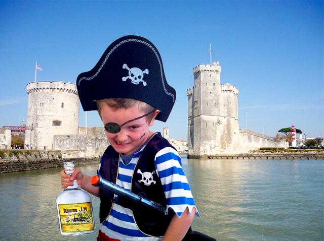 Pirate-La-Rochelle-©-French-Moments