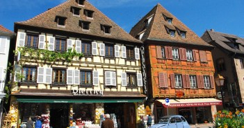 Obernai © French Moments