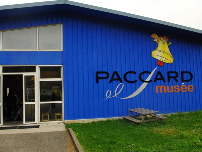 Paccard Museum © French Moments