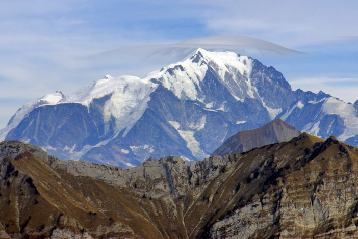 Mont Blanc © French Moments