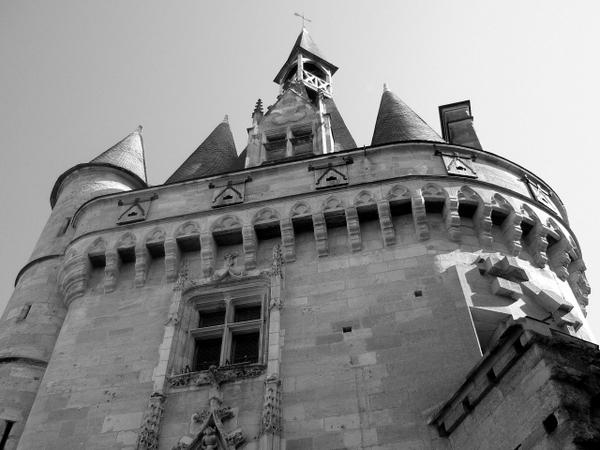 Bordeaux Porte Cailhau © French Moments
