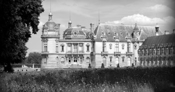 Chantilly NB 15 HR © French Moments