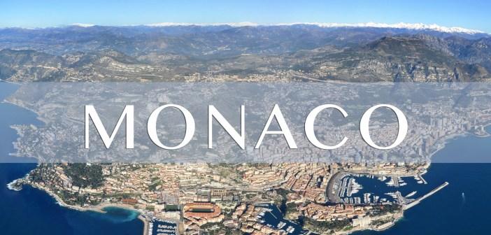 Monaco Featured Image copyright Monaco Press Centre