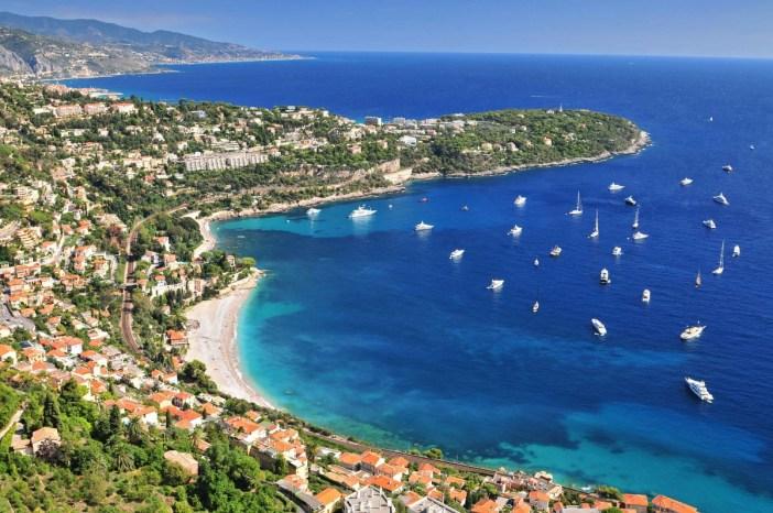 Roquebrune-Cap Martin - Stock Photos from Cezary Wojtkowski - Shutterstock